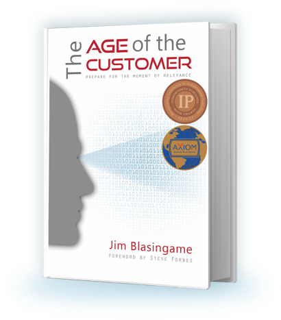 Age of the Customer Book